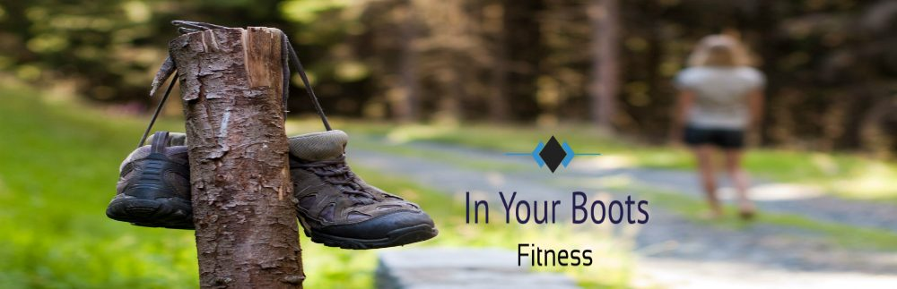 In Your Boots Fitness